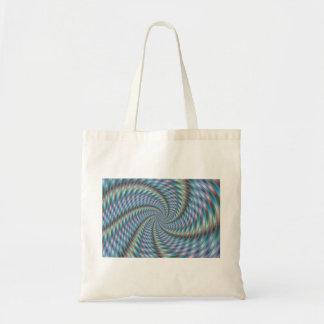 Destructor de la mente - arte del fractal bolsa tela barata