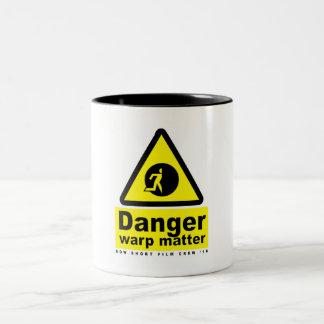 Destructor de la taza de los mundos: Materia de la