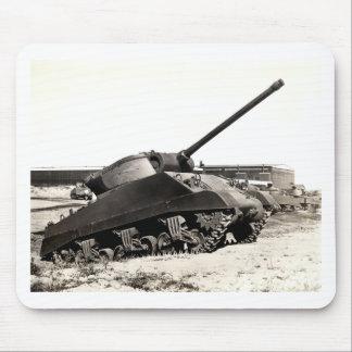 Destructor del tanque de WWII los E.E.U.U. Tapete De Ratones