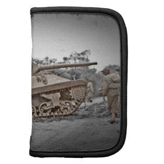 Destructor del tanque M-10 WWII Organizador