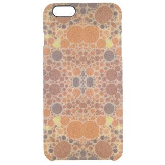 Desviación hermosa loca iPhone6 más el caso Funda Clearly™ Deflector Para iPhone 6 Plus De Unc