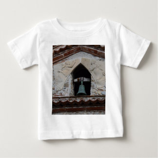 Detail From A Small Church Baby T-Shirt