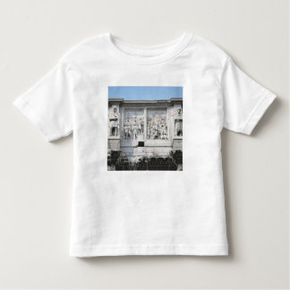 Detail from the Arch of Constantine Toddler T-shirt