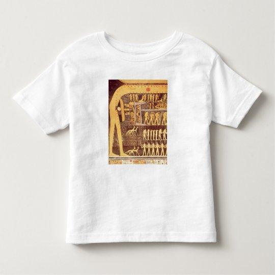 Detail from the Book of the Day Toddler T-shirt