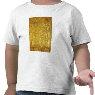 Detail from the Golden Shrine T Shirt