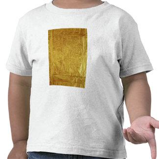 Detail from the Golden Shrine T-shirt