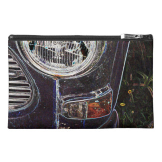 Detail images of Swedish cars. Travel Accessory Bag