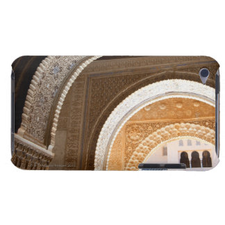 Detail of a series of ornate archways of the Alham iPod Touch Case