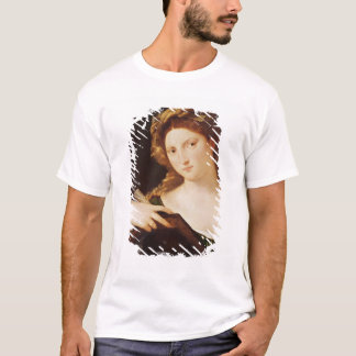 Detail of Allegory of Vanity T-Shirt