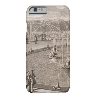 Detail of Fountain of Diana and Apollo at Versaill iPhone 6 Case