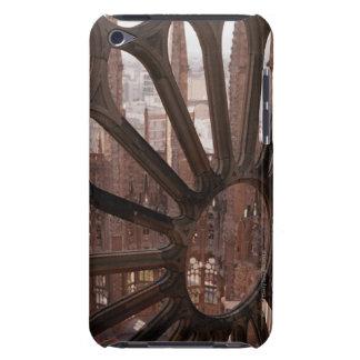 Detail of La Sagrada Familia, Barcelona, Spain Barely There iPod Case