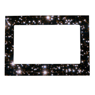 Detail of SWEEPS ACS:WFC Color Composite Photo Frame Magnets