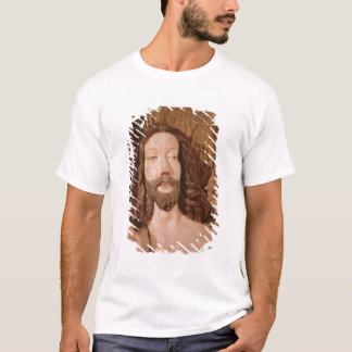 Detail of the Baptism of Christ T-Shirt