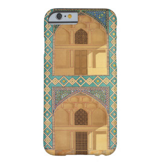 Detail of the Courtyard Arcades in the Medrese-i-S Barely There iPhone 6 Case