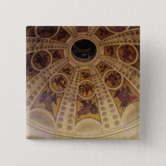Detail of the dome, built 1635-42 button