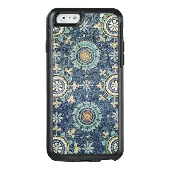 Detail Of The Floral Decoration From The Vault Otterbox Iphone 6/6s Case by bridgemanimages at Zazzle