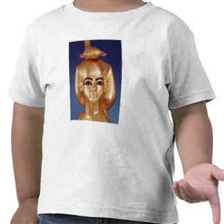 Detail of the goddess Selket Tee Shirt