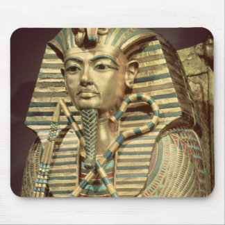 Detail of the second mummiform coffin mouse pad