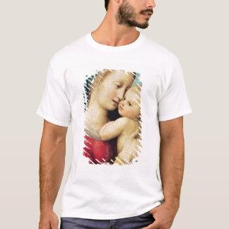 Detail of the 'Tempi' Madonna, 1508 T-Shirt