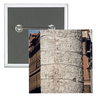 Detail of Trajan's Column Pins