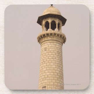 Detail, Taj Mahal, Agra, Uttar Pradesh, India Coaster