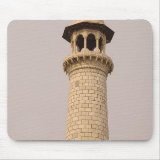 Detail Taj Mahal Agra Uttar Pradesh India Mouse Pads