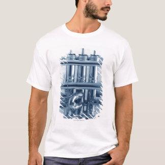 Detailed Cornet T-Shirt