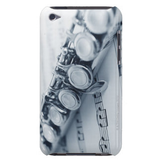 Detailed Flute iPod Touch Case