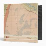 Detailed Geology Sheet VII Binders