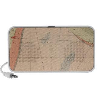 Detailed Geology Sheet VII Portable Speakers