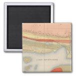 Detailed Geology Sheet VIII Magnet