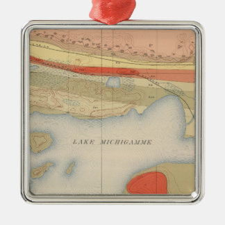 Detailed Geology Sheet VIII Ornaments