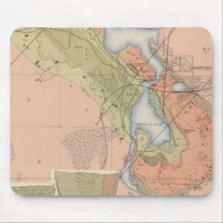 Detailed Geology Sheet XI Mouse Pad