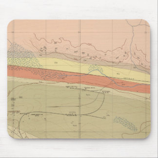 Detailed Geology Sheet XII Mouse Pad