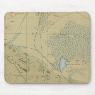 Detailed Geology Sheet XIX Mouse Pad