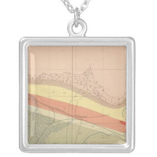 Detailed Geology Sheet XV Custom Jewelry