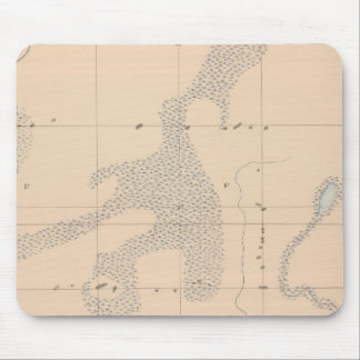 Detailed Geology Sheet XVII Mouse Pad