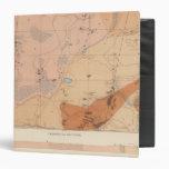 Detailed Geology Sheet XXI Binder