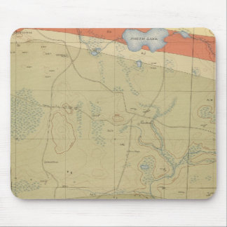 Detailed Geology Sheet XXII Mouse Pad