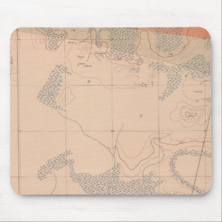 Detailed Geology Sheet XXIII Mouse Pad
