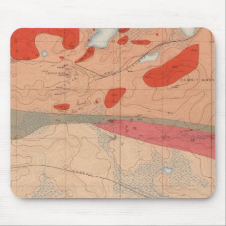 Detailed Geology Sheet XXIX Mouse Pad