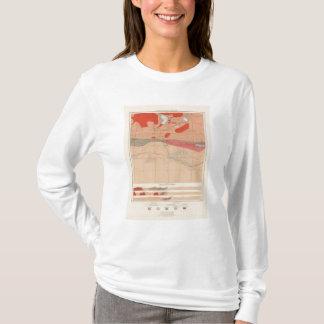 Detailed Geology Sheet XXIX T-Shirt