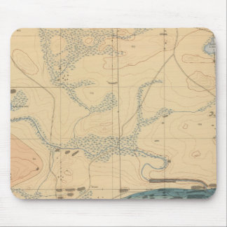 Detailed Geology Sheet XXX Mouse Pad