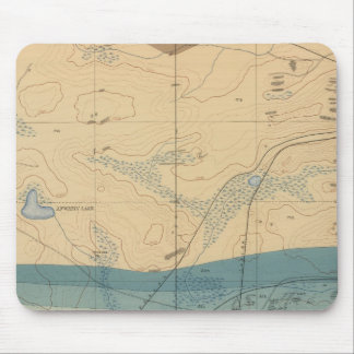 Detailed Geology Sheet XXXIII Mouse Pad