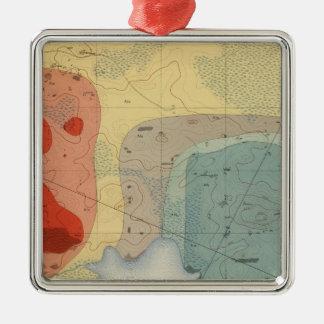 Detailed Geology Sheet XXXIV Ornament