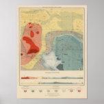 Detailed Geology Sheet XXXIV Print