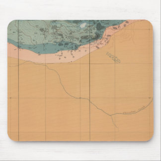 Detailed Geology Sheet XXXIX Mouse Pad