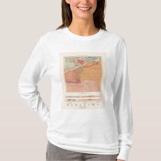 Detailed Geology Sheet XXXV T-Shirt