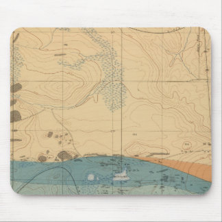 Detailed Geology Sheet XXXVI Mouse Pad