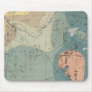 Detailed Geology Sheet XXXVII Mouse Pad